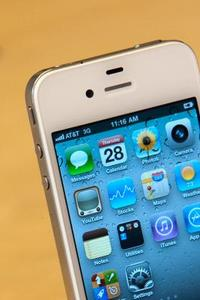 Vad behöver du veta att programmet iPhone Apps?