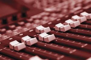 Högskolor som erbjuder musikteknik