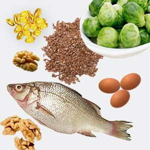 Hur mycket Omega 3 fiskolja ska jag ta varje dag?