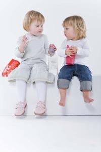 Självsäkerhet färdigheter hos barn