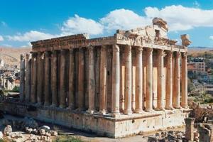 Hur man bygger en romerska templet modell