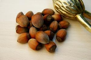 Hur man bevarar hasselnötter