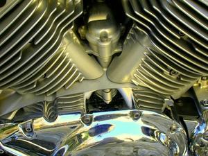 Hur man byter olja i en 2005 Harley-Davidson Electra Glide