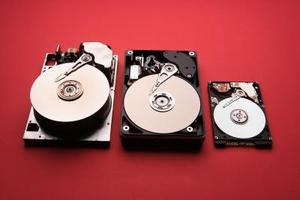 Hur konvertera en ide HDD till sata