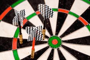 Hur man spelar dart med bättre ergonomi & aerodynamik