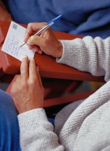 Hur man ska hantera ett brev till flera läkare