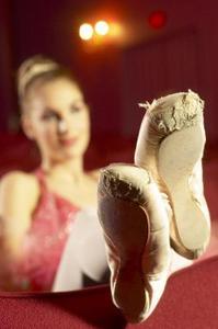 Måste man vara högt för att vara en Ballerina?