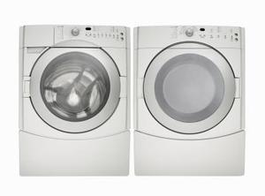 Min tvättmaskin roper inte kommer att snurra