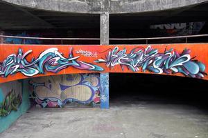 Hur man tecknar Flava Wildstyle Graffiti