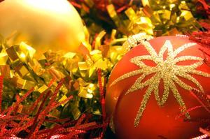 Hemmagjord jul Decorating Idéer och kort
