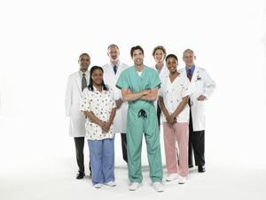 Vad är syftet med en politik eller hälso-och sjukvård förfarandet?