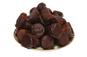 Ersättning för Paraffin i att göra choklad
