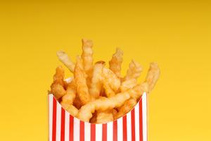 Undvika vid högt kolesterol