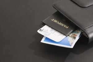 Hur du förnyar en utgångna pass