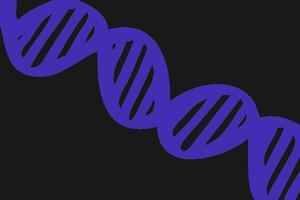 Hur man gör en DNA modell med piprensare & pärlor