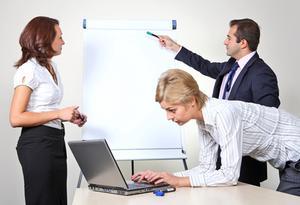 Vad är innebörden av office förfaranden?