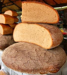 Hur man gör gammalt bröd mjukt