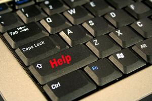 Hur till förbifartsleden det HDD lösenordet på en Toshiba Laptop