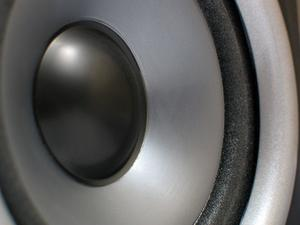 DIY: öppen baffel högtalare med porterade woofer