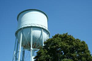 Hur man bygger ett hus vattentorn