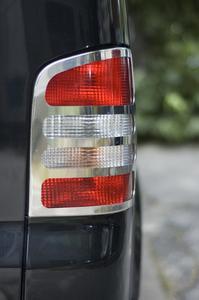 Ta bort en Tailight från en 2001 Toyota Sienna
