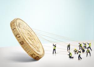 Den genomsnittliga kostnaden för småföretag försäkring