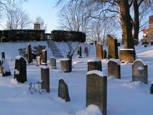 Vad händer med en avliden persons skuld?