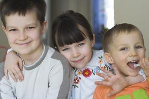 Hälsa & säkerhet verksamhet för barn
