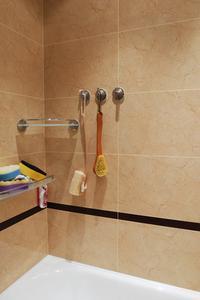 Hur man rengör badkar fogtätning