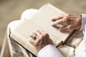 Vad säger Bibeln om döden & dör?