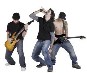 Sociala effekterna av Rock & rulle musik
