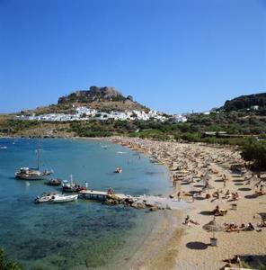 Hur man ryggsäck genom Grekland