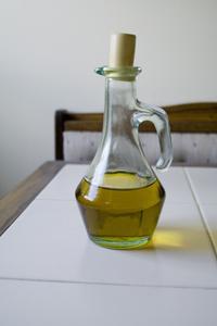 Hur du använder olivolja för att sänka kolesterolet