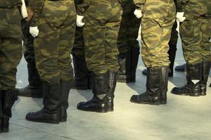 Brittiska armén grundläggande utbildning