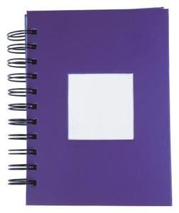 Hur att göra din egen Spiral bunden bok Online