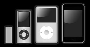 Hur att reparera en hårddisk för iPod