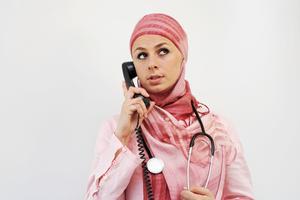 Det rätta sättet att bära en Hijab
