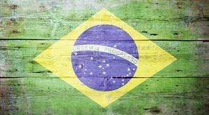 Brasilien-Tema konst & hantverk för barn