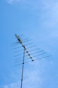 Hur man bygger en hemmagjord Omni TV-antenn