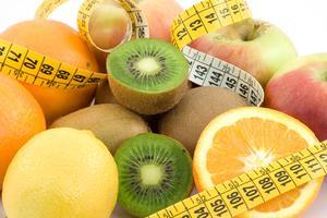 Vad är en god hälsosam kost gå ner i vikt?
