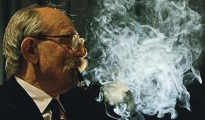Hur röker man pipa