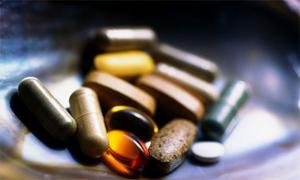 Vilka vitaminer gör hår & naglar växer snabbare?