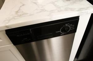 Maytag tyst serien 200 diskmaskin felsökning