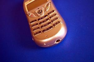 Hur man fixar en mobiltelefon som har varit i brickan
