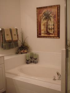 Dimensioner för ett badkar & dusch