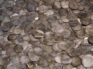 Det bästa stället att sälja silvermynt