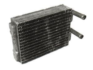 Hur du ändrar värmaren kärnan i en Chevrolet S10