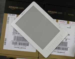 Hur man ställer in & använda en Amazon Kindle