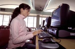 Fördelar och nackdelar med Internet Education