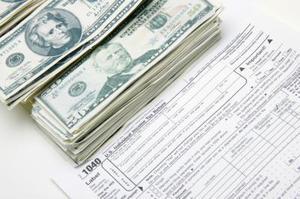 Hur till sänka din beskattningsbara inkomst
